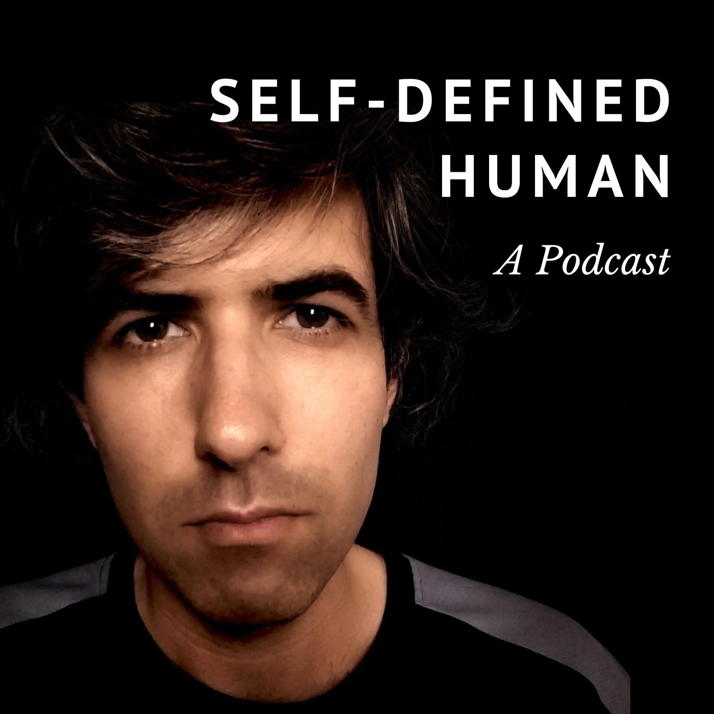 Self-Defined Human